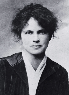 Image of Dorothy Canfield Fisher
