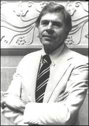 Image of Christopher Lasch